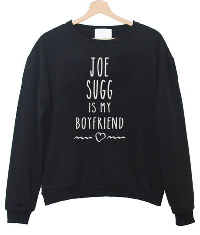 joe sugg is my boyfriend