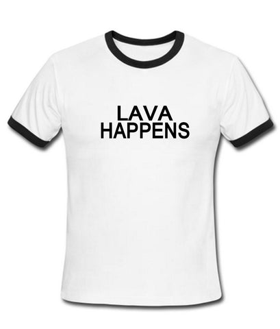 lava happens ring