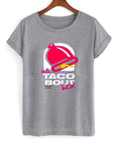 lets taco bout sex T shirt