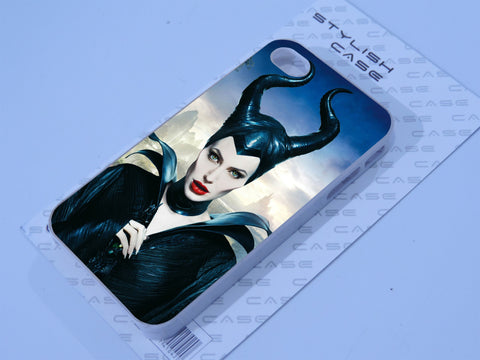 malificent angelina jolie Phone case iPhone case Samsung Galaxy Case