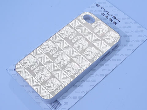 mandala hamsa4 iphone case