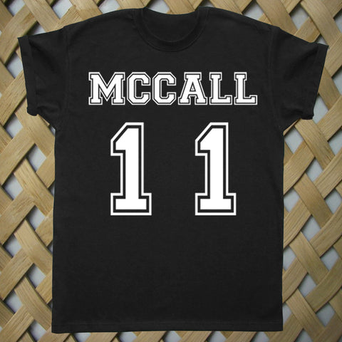 Mccall 11 of 1.T shirt