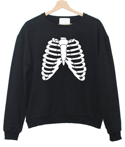 metal thorax sweatshirt