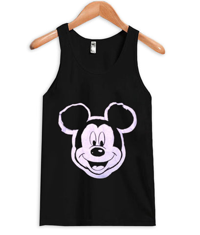 mickey mouse tanktop