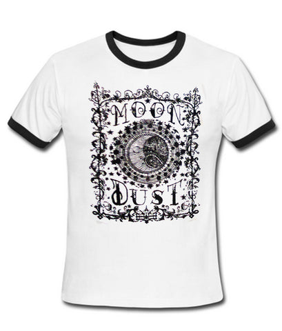 moon dust T shirt