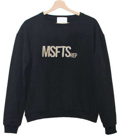 msfts sweatshirt