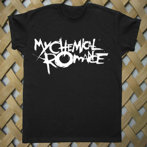 My Chemical Romance of 1.T shirt