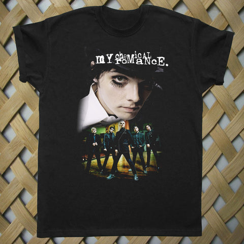 my chemical romance T shirt