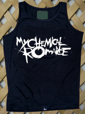 My Chemical Romance Tanktop