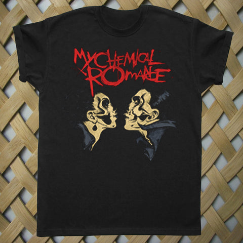 My Chemical Romance Album of 1.T shirt