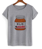 nutella T shirt