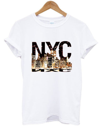 nyc street style t shirt
