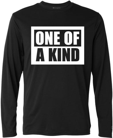 one of a kind long sleeve