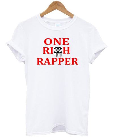 one rich tshirt