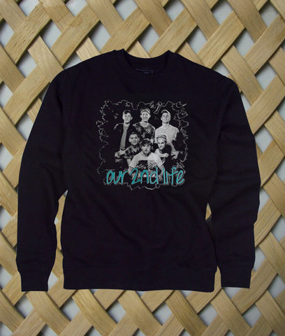 our second life sweatshirt