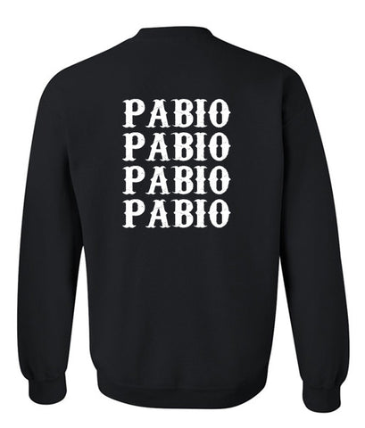 pabio sweatshirt back