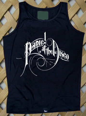 Panic at The Disco of 1.T shirt