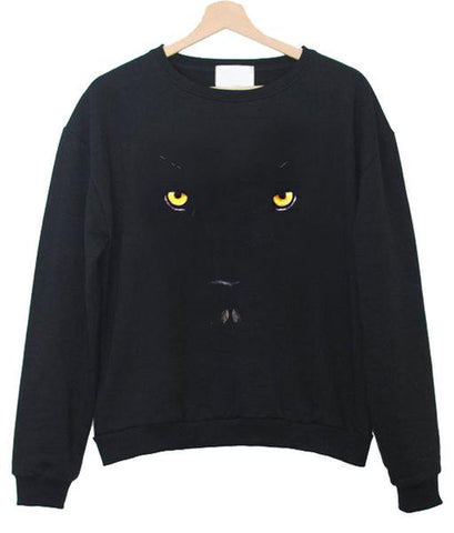 panther sweatshirt