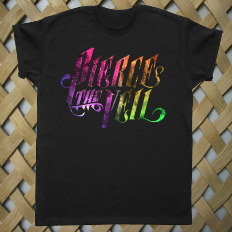 Pierce The Veil Collor Full of 1.T Shirt