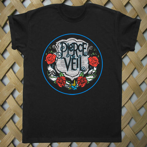 Pierce The Veil Rose of 1.T shirt