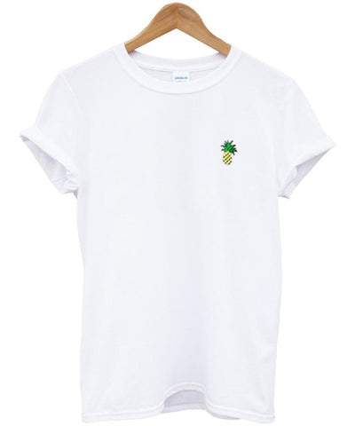 pinepple tshirt