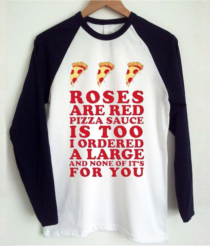 pizza quotes T shirt