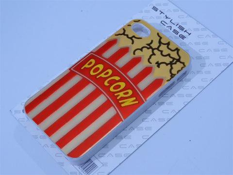 popcorn Phone case iPhone case Samsung Galaxy Case