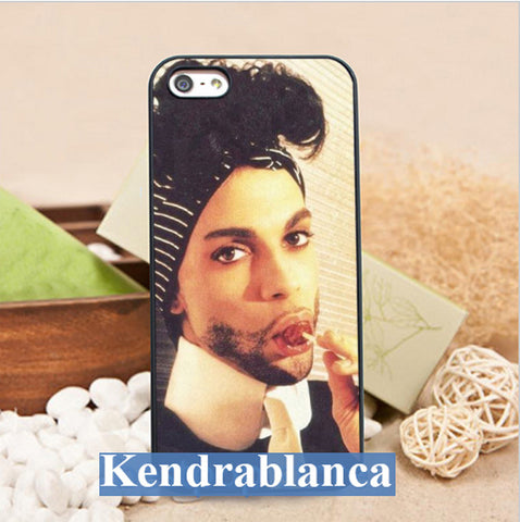prince rogers nelson fashion cover case for iphone 4 4s 5 5s SE 5c 6 6 plus 6s 6s plus