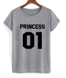 princess 01 T shirt