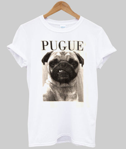 pugue T shirt