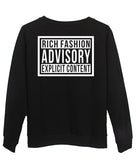 rich fashion Sweatshirt