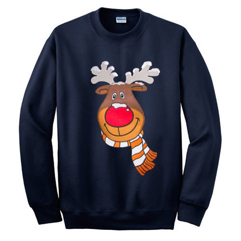 rudolph sweaters