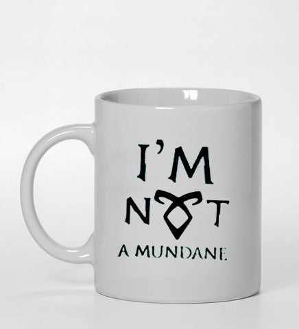 shadowhunters mug