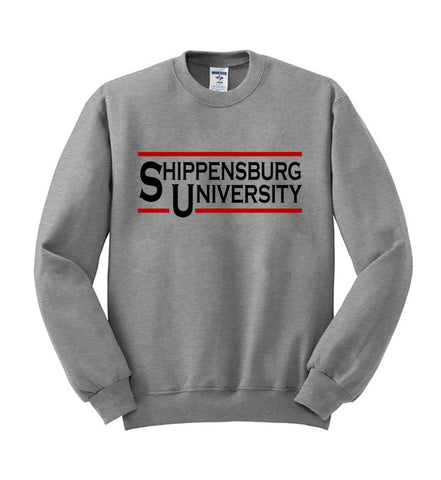 shippensburg university sweatshirt