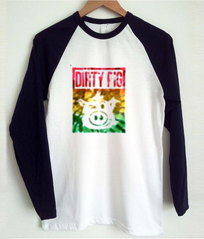 shop dirty pig longsleeve