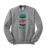skippy best sweatshirt