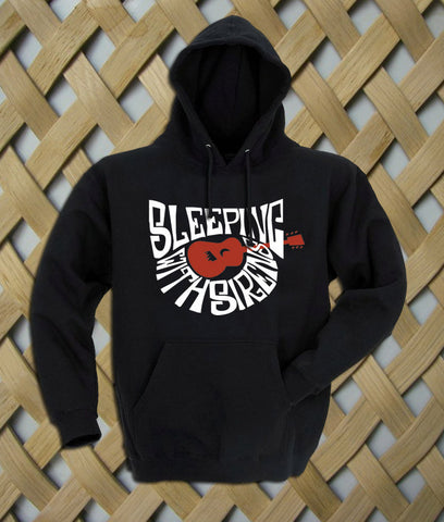 Sleeping With Sirens Album Hoodie