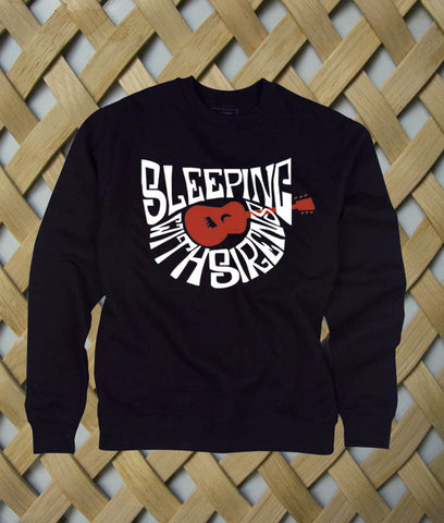 Sleeping With Sirens Album Sweatshirt