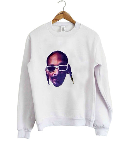 snoop dogg sweatshirt