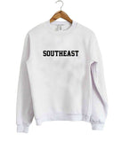 southeast sweatshirt