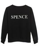 spence sweatshirt