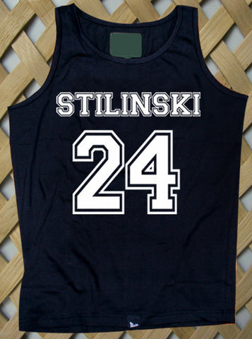 Stilinski of 1.T shirt