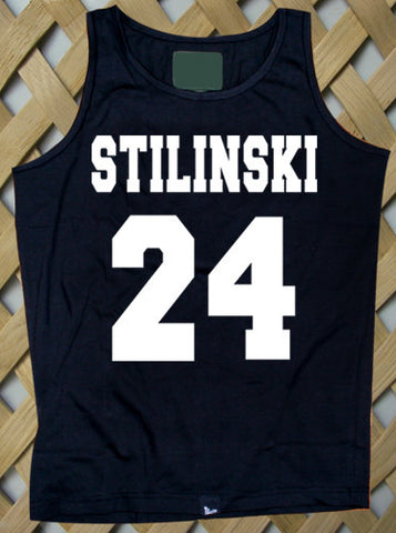 Stilinski 24 of tanktop