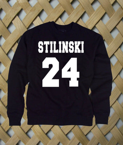 Stilinski 24 Sweatshirt
