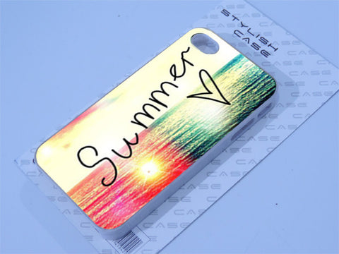 summer Phone case iPhone case,Samsung Galaxy