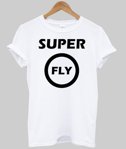 super fly T shirt