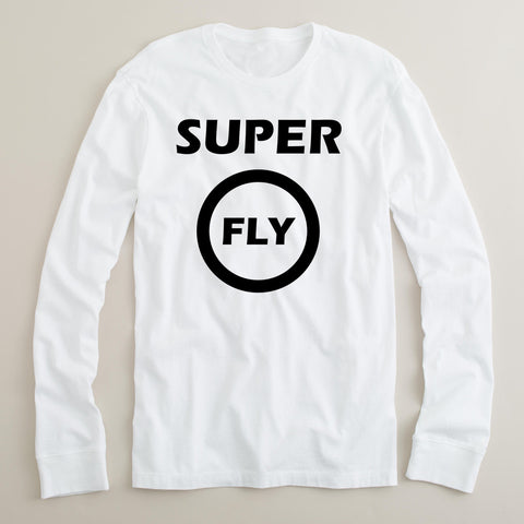 super fly long sleeve