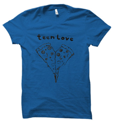 teen love T shirt