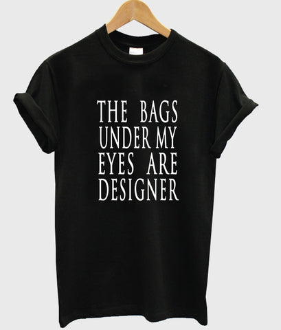 the bags tshirt