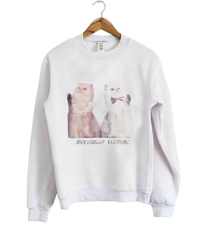the great catsby sweatshirt